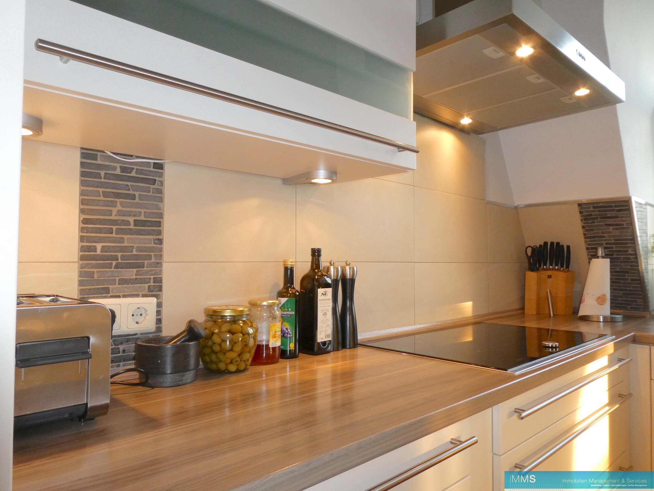 Obj.-Nr. 24200703 - Einbauküche Impressionen
