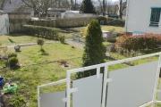 Obj.-Nr. 30200401 - Balkon zum Garten