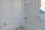 Obj.-Nr. 30200401 - Wannenbad WC-Waschbereich