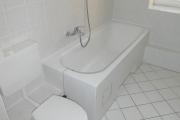 Obj.-Nr. 50200107 - Wannenbad WC-Wanne