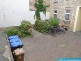 Obj.-Nr. 60190604 - Innenhof mit Fahrradplätzen