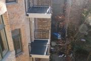 Obj.-Nr. 60200112-19 - Balkone Wohnungen rechts Bsp