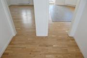 Obj.-Nr. 60200112-19 - Bodenbelag Eiche Parkett Bsp