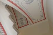 Obj.-Nr.-60200117-Treppenhaus-Malereien
