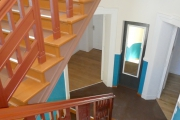 Obj.-Nr. 60200904 - Treppenhaus zur Wohnung