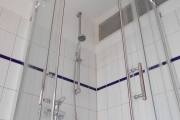Obj.-Nr. 70190719 - Duschbad Dusche