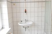 Obj.-Nr. 70190801 - Duschbad Waschbereich