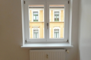 Obj.-Nr. 70190801 - Kueche halboffen zum Fenster