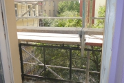 Obj.-Nr. 04190722 - Balkon-Ausblick