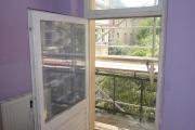 Obj.-Nr. 04190722 - Balkon Austritt