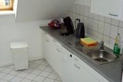 Obj.-Nr. 00171001 - Wohnküche mit EBK
