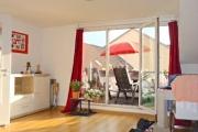 Obj.-Nr. 00171001 - Wohnzimmer zur Terrasse