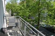 Obj.-Nr. 01180501 - Balkon-Ausblick Nord