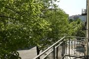 Obj.-Nr. 01180501 - Balkon-Ausblick Süd