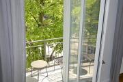 Obj.-Nr. 01180501 - Balkon-Austritt