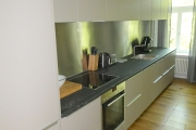 Obj.-Nr. 01180501 - Einbauküche