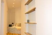 Obj.-Nr. 01180501 - Flur zur Lese-Lounge
