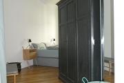 Obj.-Nr. 01180501 - Schlafzimmer Kleiderschrank