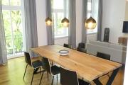 Obj.-Nr. 01180501 - Wohnzimmer Essplatz