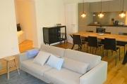 Obj.-Nr. 01180501 - Wohnzimmer zum Flur