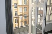 Obj.-Nr. 01180604 - Balkon Austritt