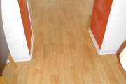 Obj.-Nr. 01190110 - PVC-Boden Buche