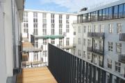 Obj.-Nr. 01190206 - Balkon-Ausblick