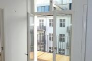 Obj.-Nr. 01190206 - Balkon-Austritt