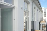Obj.-Nr. 01190206 - Balkon Fassade-Licht-Strom