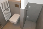 Obj.-Nr. 01190206 - Duschbad WC Waschmaschine