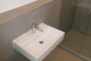 Obj.-Nr. 01190206 - Duschbad Waschbereich