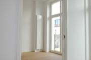 Obj.-Nr. 01190206 - Schiebetüre zum Schlafzimmer