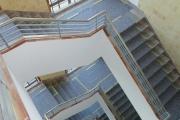 Obj.-Nr. 01190206 - Treppenhaus denkmalgeschützt