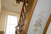 Obj.-Nr. 01190304 - Treppenhaus unter Denkmalschutz