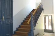 Obj.-Nr. 04180504 - Hauseingangshalle zum Treppenhaus