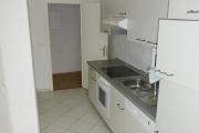 Obj.-Nr. 04180906 - Wohnküche zum Flur