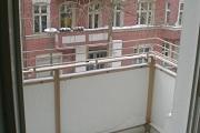 Obj.-Nr. 04190207 - Balkon-Austritt