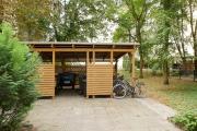 Obj.-Nr. 04190207 - Innenhof Fahrräder Müllplatz