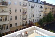 Obj.-Nr. 05171204 - Balkon-Ausblick