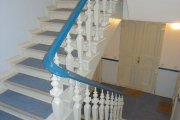 Obj.-Nr. 05171204 - Treppenhaus zum Whg.-Eingang