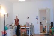 Obj.-Nr. 05171204 - Wohnzimmer zum Flur