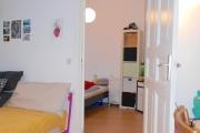 Obj.-Nr. 05171204 - Wohnzimmer zum Schlafzimmer