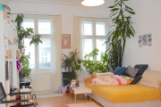Obj.-Nr. 05171204 - Wohnzimmer