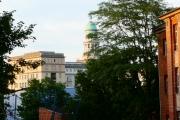 Obj.-Nr. 05180603 - Balkon Ausblick
