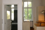 Obj.-Nr. 05180603 - Küche-Bad Raumblick