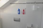 Obj.-Nr. 05180902 - Arbeits- Gästezimmer WC-Toilette