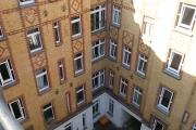 Obj.-Nr. 05180902 - Blick in den Innenhof