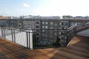 Obj.-Nr. 05180902 - Dachterrasse Ausblick