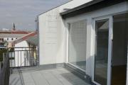 Obj.-Nr. 05180902 - Dachterrasse West vor Wohnzimmer