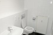 Obj.-Nr. 05180902 - Gäste-Duschbad WC-Waschbereich